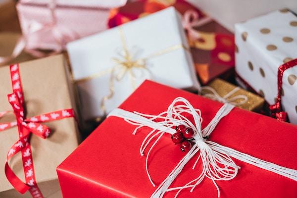 Ispaniški produktai  - žvaigždės - visuose Kalėdiniuose krepšeliuose